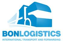 Bon Logistics - international transport and forwarding